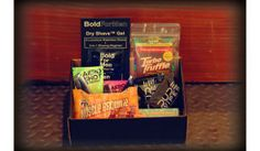 BroBox Club Monthly Subscription Box for Men
