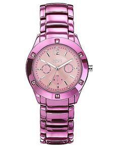 Oasis Ladies Colour Bracelet Watch | Fashion World
