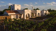 Cavas Wine Lodge — city, country