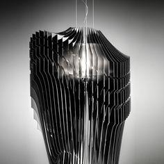 Slamp - Avia by Zaha Hadid
