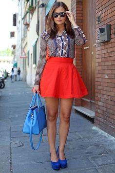 Chic #fashion #women #style