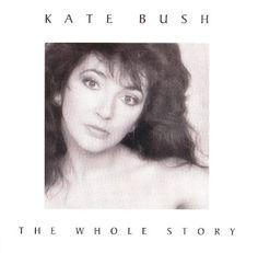 Kate Bush - The Whole Story (1986)