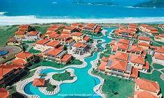 Groupon - Búzios Beach Resort/RJ: até 7 noites para 2 adultos e 2 crianças + pensão completa em Armação Dos Búzios. Preço da oferta Groupon: R$1.199