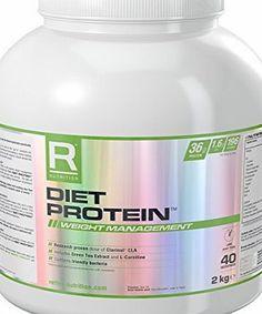 Reflex Nutrition Diet Protein 2kg - Banoffee No description (Barcode EAN = 5054184664454). http://www.comparestoreprices.co.uk/december-2016-week-1/reflex-nutrition-diet-protein-2kg--banoffee.asp