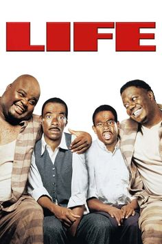 Watch Life full HD movie online - #Hd movies, #Tv series online, #fullhd, #fullmovie, #hdvix, #movie720pTwo men in 1930s Mississippi become friends after being sentenced to life in prison together for a crime they did not commit.