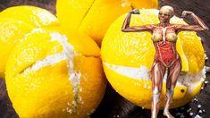 Dnes sa pozrieme na spojenie kyslého citróna so soľou a aj s čiernym korením. Tento liek v prvom rade pomáha pri prechladnutí, no je potrebné vedieť aj o jeho ďalších prospešných vlastnostiach. Zbohom boľavé a zapálené hrdlo V prípade bolesti hrdla si pripravte tento liek. Zmiešajte 200 ml teplej vody, 1/2 lyžičky citrónovej šťavy a... Rodin, Pumpkin, Vegetables, Center Pieces, Food, Kiwi, Diabetes, Pumpkins, Centerpieces