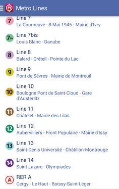 Paris Metro Map App.8 Best Route Plan Paris App Images Travel Route Planner Google