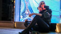 Post with 3174 votes and 116166 views. Tagged with gaming, cosplay, cyberpunk, cdprojektred, Shared by aelirenn. My V from Cyberpunk 2077 Cyberpunk 2077, Cyberpunk Girl, Cyberpunk Clothes, Cosplay, Night City, Trending Memes, Science Fiction, Sci Fi, Script