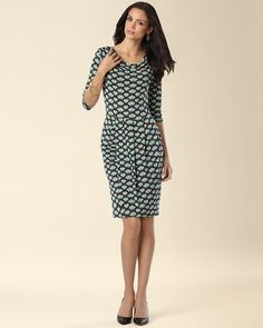 Soma Intimates Leota Ava Cowl Neck Dress  somaintimates f14384f83