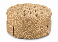 Products | Ottomans | Jessica Charles