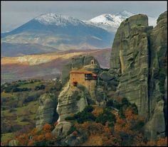 Thessaly, Greece