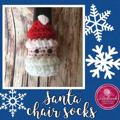 Half Shaved Hairstyles For Women Half Double Crochet, Single Crochet, Hand Crochet, Crochet Hooks, Free Crochet, Christmas Chair, Christmas Stockings, Christmas Ideas, Kane Chairs