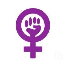 Amazing! #WomenRights #Standup