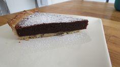 My low FODMAP, gluten free chocolate tart http://www.fodmapfoodie.co.uk/recipes/low-fodmap-chocolate-tart