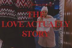 Les meilleurs films de Noël à voir sur Netflix, Disney+ et cie - C by Clemence Love Actually, Jim Carrey, Le Grinch, Film D'animation, Netflix, Disney, Blog, Movies, Movie Posters
