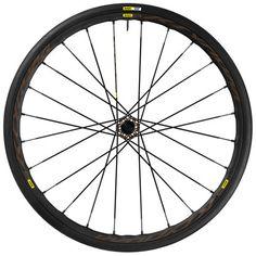 Mavic Ksyrium Allroad Wheelset - Disc Brake
