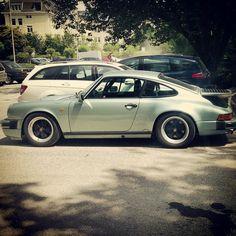 sanatmisra10:  Super cool #vintage #Porsche (at Karlsruhe Durlach)