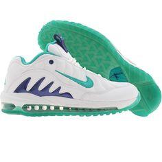Nike Total Griffey Max 99 (white / new green / deep royal) 488329-100 - $149.99