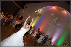 SECRETS TO A SUCCESSFUL BOUQUET & GARTER TOSS! Read More.   www.orlandoDj.com  White Rose Entertainment