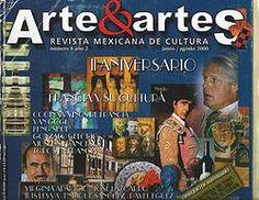 Revista Arte & Artes Junio-Agosto 2000