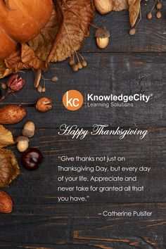 Happy Thanksgiving Leadership Courses, Women In Leadership, Marketing Plan, Online Marketing, Meaningful Sentences, Managing People, Safety Awareness, Public Speaking Tips