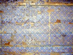 Old Wallpaper by Lindesign, via Flickr