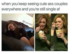 Single Life Funny Meme : Pin by angelica on single life pinterest