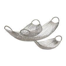 Gondola Boat Basket