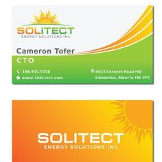 Simple solar logo business card by betiatto identity design b899e53d3279bb71b683a74735579b3f business card design business cardsg 236 colourmoves