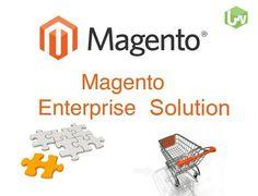 Magento Enterprise Edition Development and Implementation #magento development #magento solution