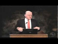 UFO's are demons...earth has 10+ dimensions... Chuck Missler - Return Of The Nephilim