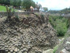 Prismas Basalticos_2 (Huasca de Ocampo, Hgo.)