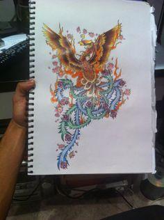 #phoenix #design
