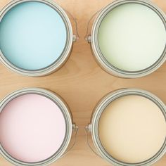 DIY: homemade milk paint recipe