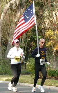 50 Half Marathons in 50 States - South Carolina - Kiawah Island Half - December