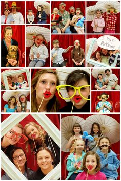 carnival, vintage photo booth, photo booth, pictures