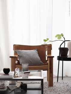 my scandinavian home: 4 Hot Vintage Chairs You'll Never Believe Are IKEA!