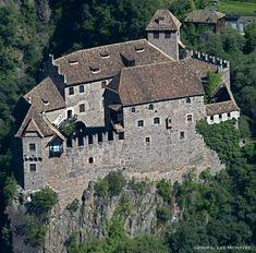 Castel Roncolo, Bolzano, Italy