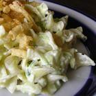 Zuchinni Alfredo.  Going to add 1 shredded yellow squash, 1 carrot, and sautee some onion.