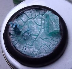 Tutorial: Creating Ice Bases