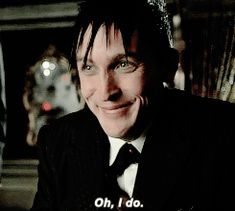 Robin Lord Taylor GIF HUNT This gif hunt contains gifs of Robin Lord Taylor. Gotham Show, Penguin Gotham, Gotham Villains, American Crime, Lord & Taylor, Dc Comics, Robin, Actors, Fnaf