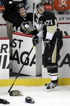 What a great game! Glad I was there with my best bud ever! Pens Hockey, Hockey Stuff, Hockey Games, Hockey Mom, Pittsburgh Sports, Pittsburgh Penguins Hockey, Evgeni Malkin, Lets Go Pens