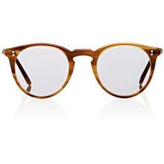 9443b1d3a1c2 Oliver Peoples Men s O Malley Eyeglasses (6