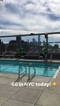 nyc-rooftop-pool http://styledamerican.com/latest-roundup/