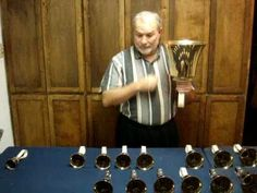 Handbells 101 Introduction Tutorial #1