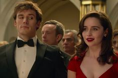 """Me Before You"" Is The Movie That's Going To Break Our Hearts Into A Million Pieces PASS THE TISSUES, PLEASE."
