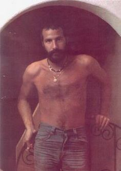 A bearded shirtless Cat Stevens, shortly before he became Yusuf Islam. Cat Stevens, Beautiful Soul, No One Loves Me, Old Pictures, Blues, The Incredibles, Celebs, Singer, Classic Rock