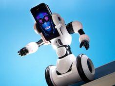 Remote Control Robot by RoboMe