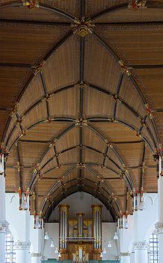 Grote Kerk, Den Haag, Netherlands