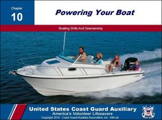 Powering Your Boat